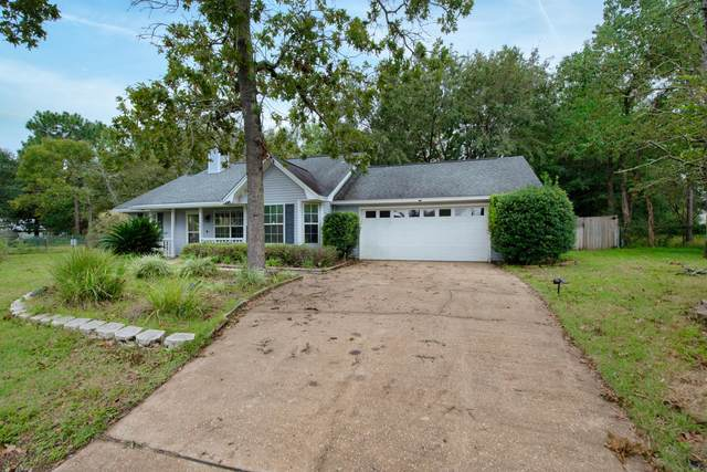 3345 Shoal Creek Cove, Crestview, FL 32539 (MLS #856553) :: The Premier Property Group