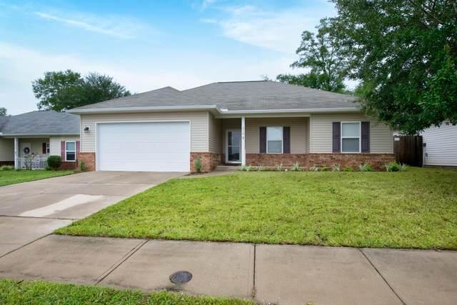230 Ladue Avenue, Crestview, FL 32539 (MLS #856555) :: Better Homes & Gardens Real Estate Emerald Coast