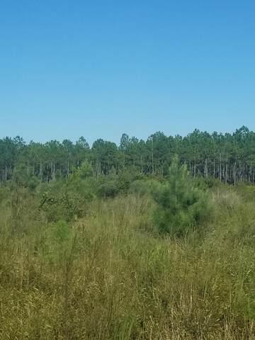 80 acres Hart Rd, Laurel Hill, FL 32567 (MLS #856564) :: Coastal Lifestyle Realty Group