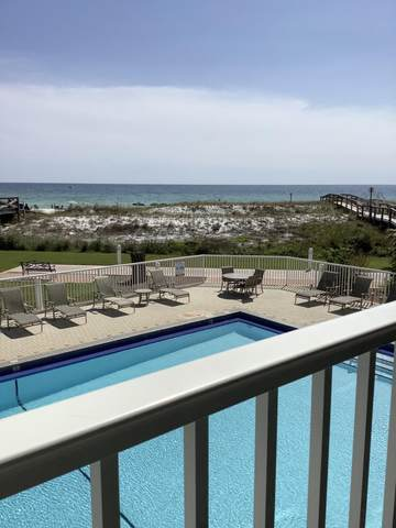 600 Gulf Shore Drive #203, Destin, FL 32541 (MLS #856570) :: Linda Miller Real Estate