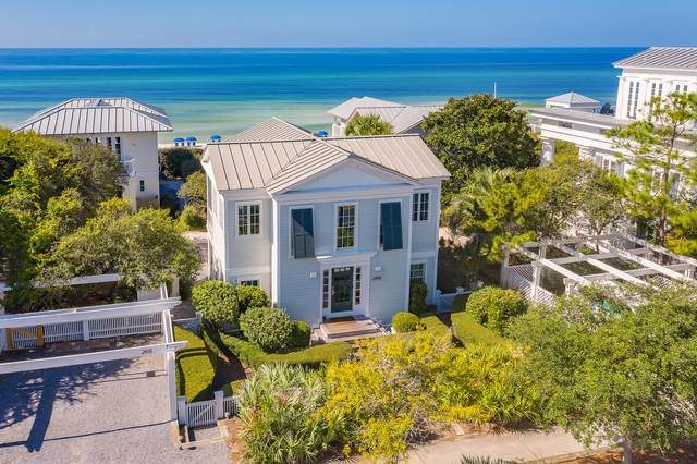 2418 E County Hwy 30A, Santa Rosa Beach, FL 32459 (MLS #856585) :: Counts Real Estate on 30A