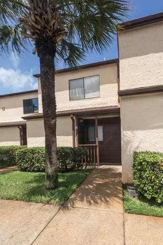 17751 Panama City Beach Parkway Unit 19B, Panama City Beach, FL 32413 (MLS #856589) :: EXIT Sands Realty