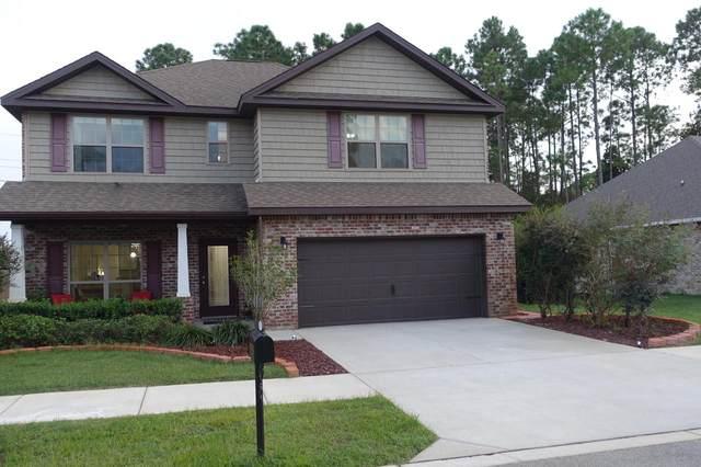 45 Maddox Street, Santa Rosa Beach, FL 32459 (MLS #856608) :: The Premier Property Group