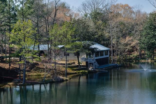 720 Keith Drive, Defuniak Springs, FL 32433 (MLS #856615) :: Better Homes & Gardens Real Estate Emerald Coast