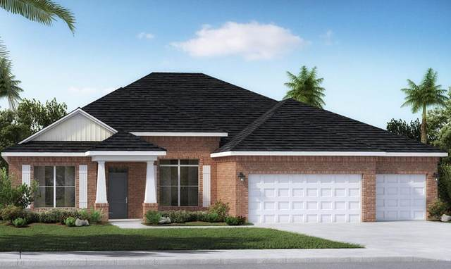 334 Tournament Lane, Freeport, FL 32439 (MLS #856619) :: Coastal Luxury