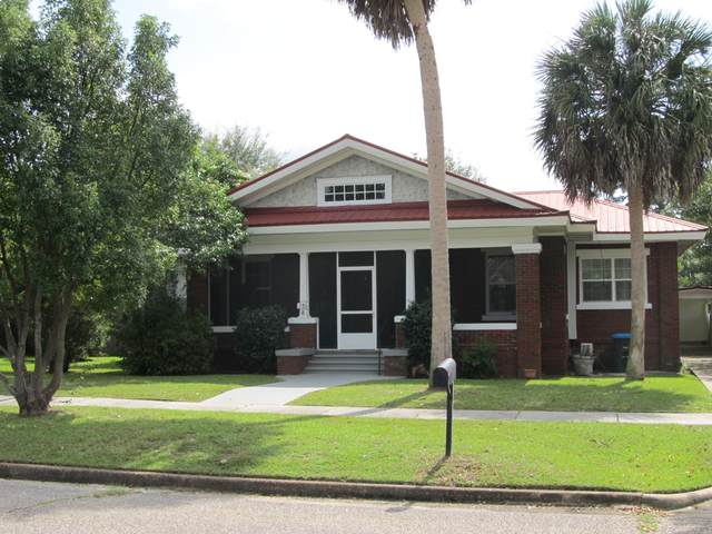 786 Fifth Street Street, Florala, AL 36442 (MLS #856624) :: Linda Miller Real Estate