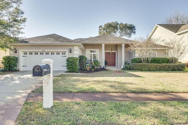 4190 Mossy Cove Court, Niceville, FL 32578 (MLS #856642) :: Keller Williams Realty Emerald Coast