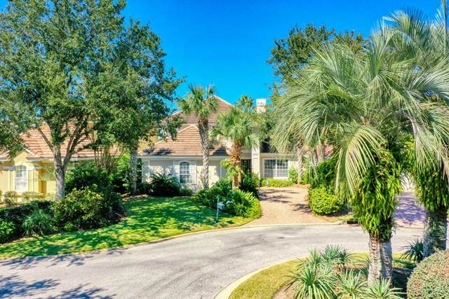 279 Ketch Court, Destin, FL 32541 (MLS #856654) :: The Premier Property Group
