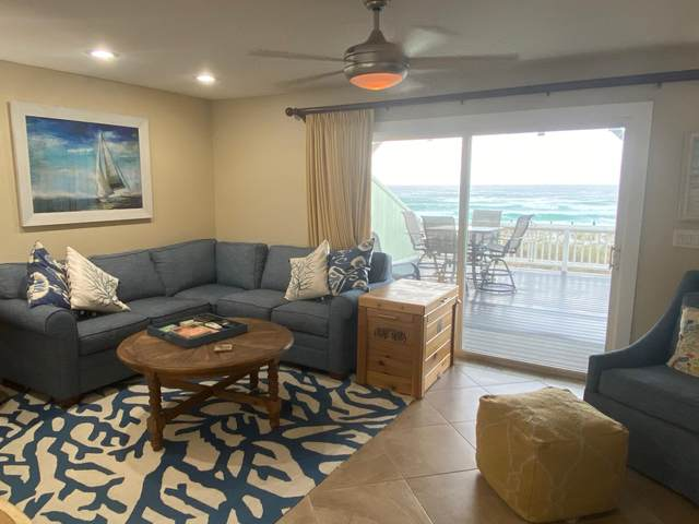 940 Us-98 Unit 126, Destin, FL 32541 (MLS #856658) :: Briar Patch Realty