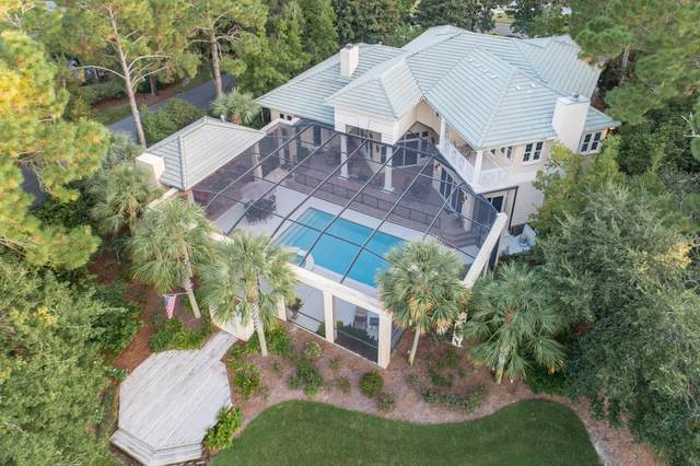 1536 W Island Green Lane, Miramar Beach, FL 32550 (MLS #856660) :: Luxury Properties on 30A