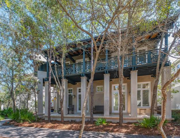 35 Wiggle Lane, Inlet Beach, FL 32461 (MLS #856661) :: Better Homes & Gardens Real Estate Emerald Coast