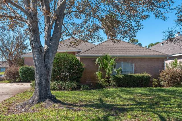 4000 Longwood Circle, Gulf Breeze, FL 32563 (MLS #856662) :: Classic Luxury Real Estate, LLC