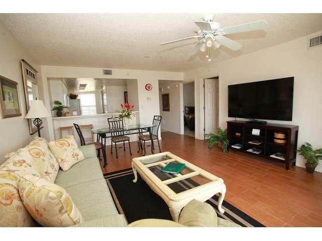 895 Santa Rosa Boulevard #513, Fort Walton Beach, FL 32548 (MLS #856670) :: EXIT Sands Realty