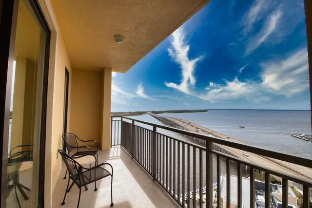 10 Harbor Boulevard W1026, Destin, FL 32541 (MLS #856686) :: Briar Patch Realty