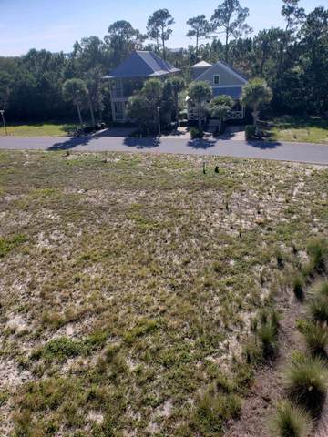 Lot 3 Cypress Drive, Santa Rosa Beach, FL 32459 (MLS #856690) :: Rosemary Beach Realty