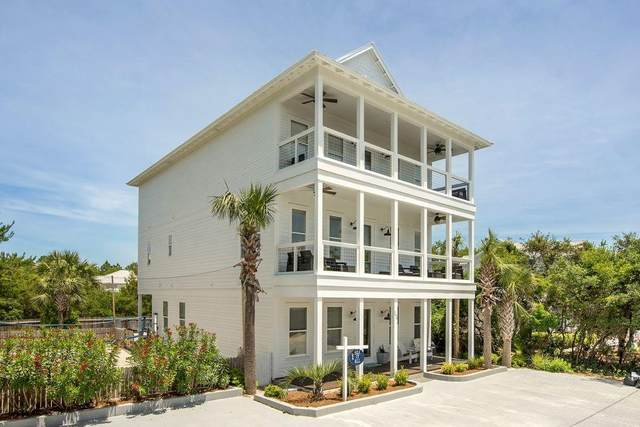 198 Birmingham Street, Santa Rosa Beach, FL 32459 (MLS #856692) :: Anchor Realty Florida