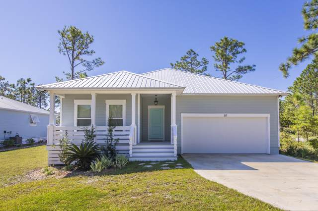 18 Dolphin Court, Santa Rosa Beach, FL 32459 (MLS #856708) :: 30A Escapes Realty