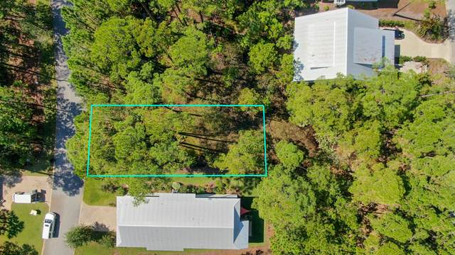 00 Mallard Lane, Santa Rosa Beach, FL 32459 (MLS #856711) :: The Ryan Group