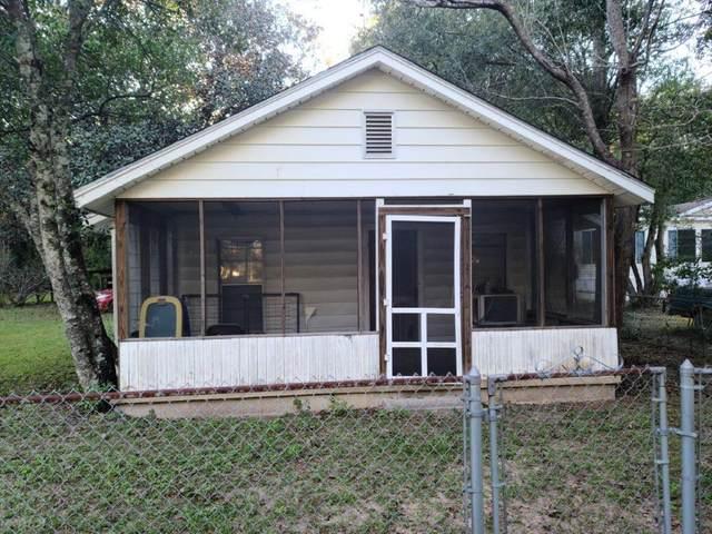1018 S Wilson Street, Crestview, FL 32536 (MLS #856727) :: Classic Luxury Real Estate, LLC