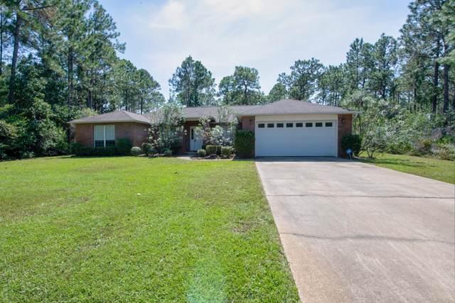 7547 Opal Court, Navarre, FL 32566 (MLS #856736) :: The Premier Property Group