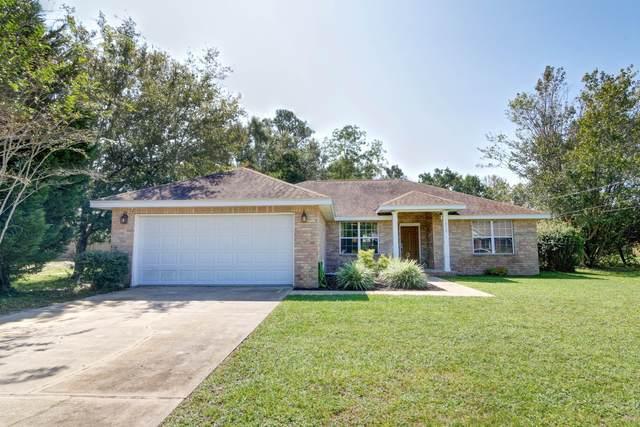 6759 Flintwood Street, Navarre, FL 32566 (MLS #856753) :: The Premier Property Group