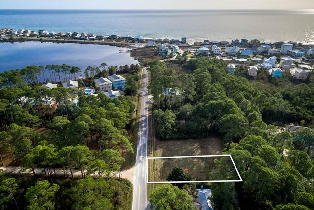 TBD Lot 5 E Seahorse Circle, Santa Rosa Beach, FL 32459 (MLS #856767) :: Berkshire Hathaway HomeServices PenFed Realty