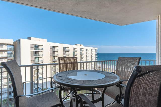114 Main Sail Drive Unit 277, Miramar Beach, FL 32550 (MLS #856772) :: Briar Patch Realty
