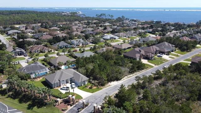 0000 Fontainebleau Court, Navarre, FL 32566 (MLS #856781) :: Vacasa Real Estate