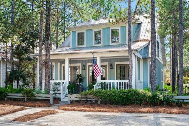 235 W Lake Forest Drive, Santa Rosa Beach, FL 32459 (MLS #856785) :: Better Homes & Gardens Real Estate Emerald Coast