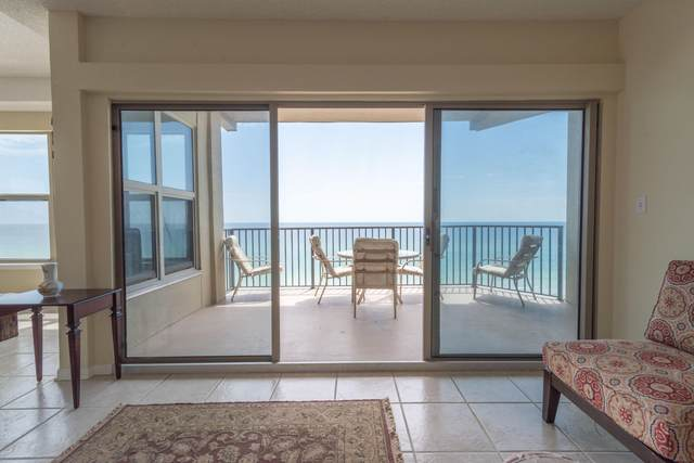 780 Sundial Court Unit 6001, Fort Walton Beach, FL 32548 (MLS #856788) :: Rosemary Beach Realty