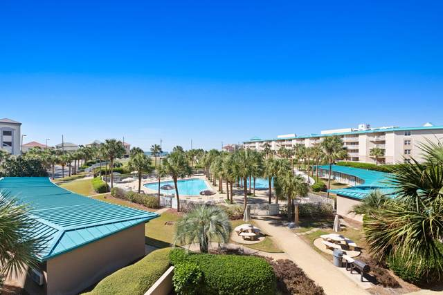 778 Scenic Gulf Drive Unit C223, Miramar Beach, FL 32550 (MLS #856799) :: The Premier Property Group