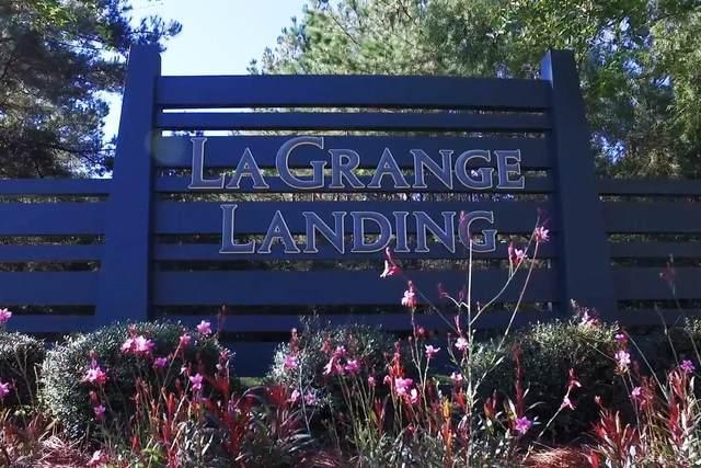 16F Marsh South Landing, Freeport, FL 32439 (MLS #856810) :: NextHome Cornerstone Realty