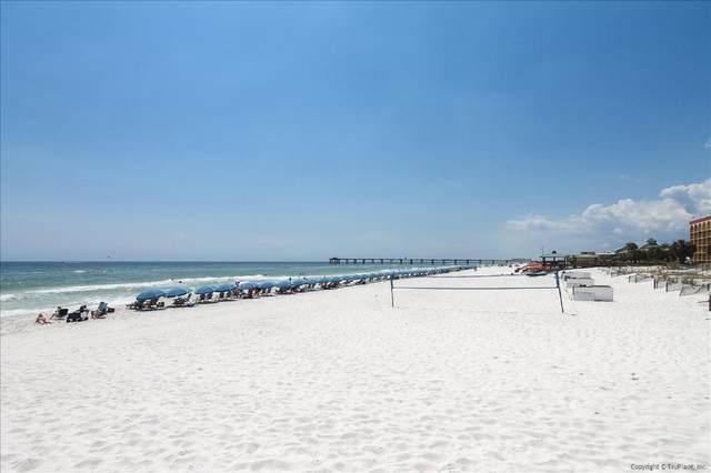 1328 Miracle Strip Pkwy #402, Fort Walton Beach, FL 32548 (MLS #856825) :: Vacasa Real Estate