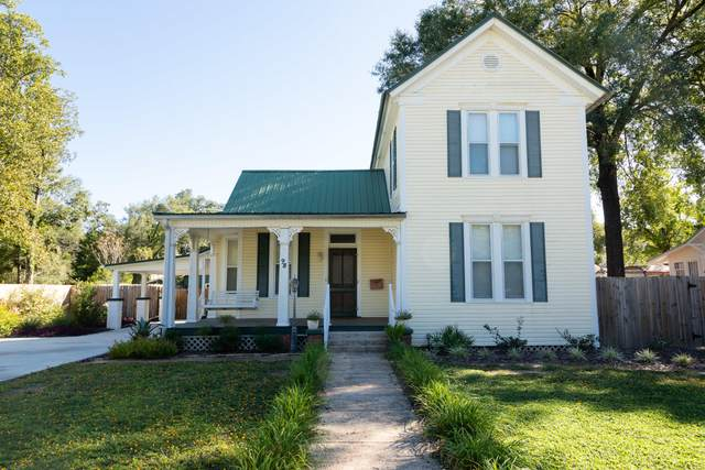 98 E Live Oak Avenue, Defuniak Springs, FL 32435 (MLS #856841) :: 30A Escapes Realty