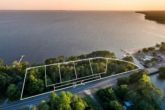 7451 Fl-20, Freeport, FL 32439 (MLS #856844) :: Better Homes & Gardens Real Estate Emerald Coast