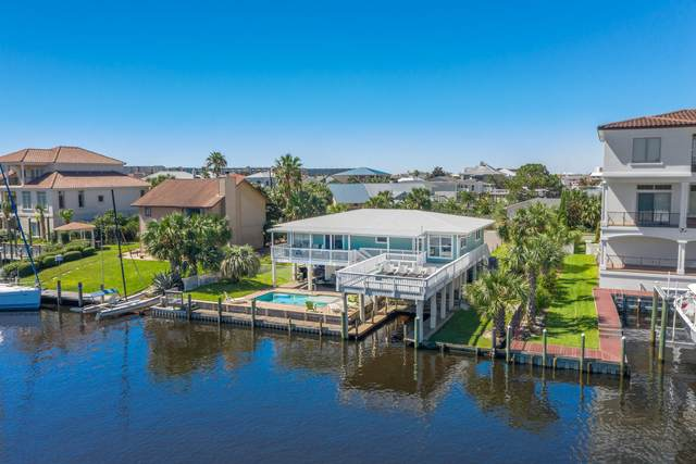 22 Norriego Road, Destin, FL 32541 (MLS #856865) :: Somers & Company