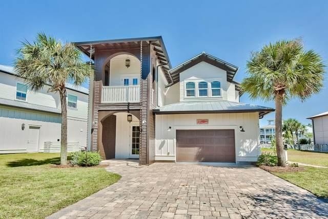 35 Cypress Breeze Boulevard, Santa Rosa Beach, FL 32459 (MLS #856868) :: Scenic Sotheby's International Realty