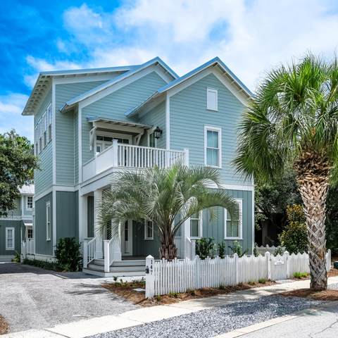 147 Parkshore Drive, Panama City Beach, FL 32413 (MLS #856881) :: The Honest Group