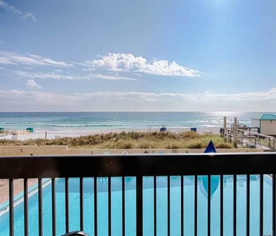 1040 Us-98 Unit 204, Destin, FL 32541 (MLS #856889) :: Berkshire Hathaway HomeServices Beach Properties of Florida
