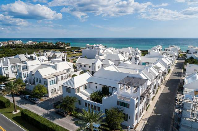 25 S Charles Street, Alys Beach, FL 32461 (MLS #856902) :: Somers & Company