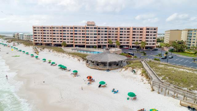 500 Gulf Shore Drive Unit 115A, Destin, FL 32541 (MLS #856920) :: Berkshire Hathaway HomeServices Beach Properties of Florida