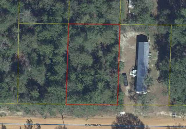 18 Juniper Avenue, Defuniak Springs, FL 32433 (MLS #856953) :: Luxury Properties on 30A