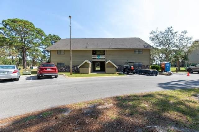 293 Sunset Bay Unit 29B, Miramar Beach, FL 32550 (MLS #856975) :: Coastal Luxury