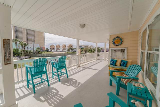 17680 Front Beach Road Unit B204, Panama City Beach, FL 32413 (MLS #856977) :: Classic Luxury Real Estate, LLC