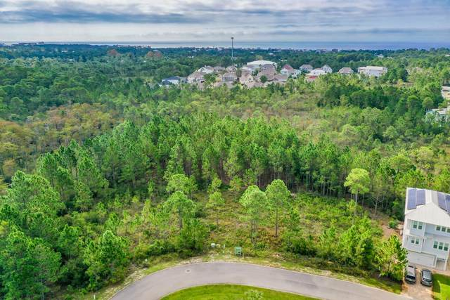 205 Plantation Circle, Santa Rosa Beach, FL 32459 (MLS #856982) :: Counts Real Estate on 30A