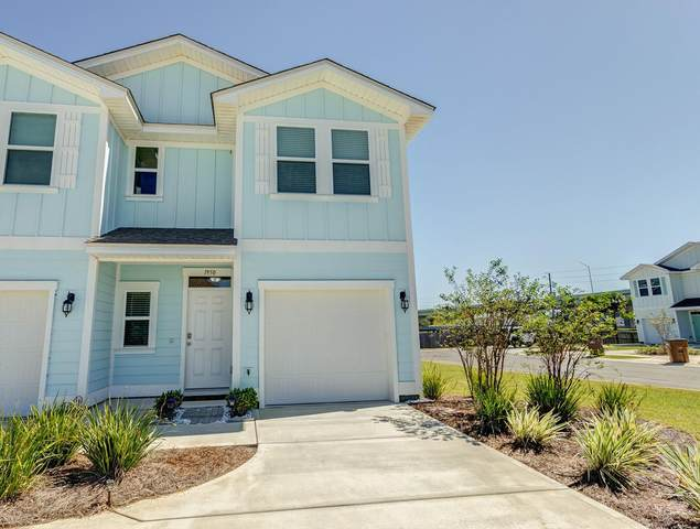 1950 Pointe Drive, Panama City Beach, FL 32407 (MLS #856994) :: Somers & Company