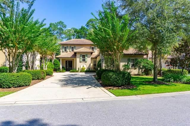 2506 Vineyard Lane, Miramar Beach, FL 32550 (MLS #856996) :: Luxury Properties on 30A