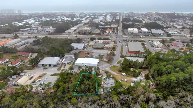 Lot6 Blk A N Holiday Road, Miramar Beach, FL 32550 (MLS #857006) :: Luxury Properties on 30A