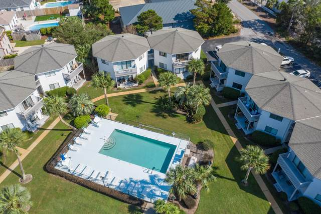 285 Payne Street Unit 20B, Miramar Beach, FL 32550 (MLS #857014) :: Berkshire Hathaway HomeServices Beach Properties of Florida