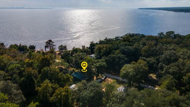 105 ID Martin, Freeport, FL 32439 (MLS #857015) :: Keller Williams Realty Emerald Coast